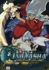 Inu Yasha: Movie 3 - Swords of An Honorable Ruler [New DVD] Subtitled, Widescr