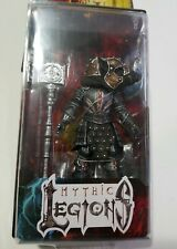 Mythic Legions Advent of Decay Boarrior Figure By 4 HORSEMEN