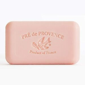 Pre de Provence Artisanal French Soap Bar Enriched with Shea Butter Peony 150 gm