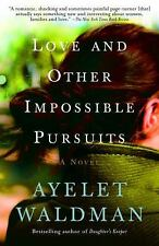 Love and Other Impossible Pursuits, Waldman, Ayelet, Good Book
