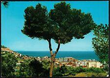 AD1456 Imperia - Provincia - San Bartolomeo del Cervo - Panorama