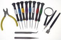14 set Professional Quality Screwdriver Set for All Mobile Phones Tool Kit Pliar