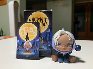 POP MART Skull Panda Ancient Castle Toy Figurine Blind Box [Vampire]