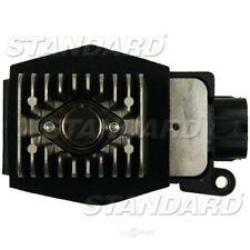 HVAC Blower Motor Resistor fits 2006-2006 Lincoln Navigator  STANDARD MOTOR PROD