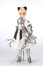 DD VOLKS Dollfie Dream Saber Lily Type Moon Fate Unlimited Codes