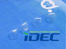 Dental preformed Crown Transparent Crown Anterior TEMPORARY CROWN