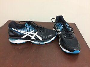 Men's Asics Gel-Nimbus 18 Running Shoes.  Size 10.