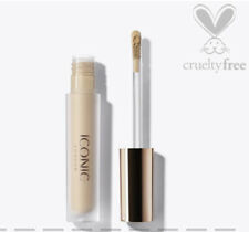 Iconic London Seamless Concealer Light Cream High Coverage Correcting Contour