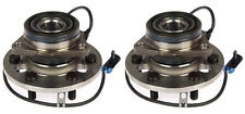 New Dorman Wheel Hub Bearing PAIR/ FOR 95-99 CHEVROLET C/K1500 4110301 x2
