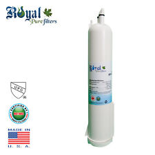 RPF 4396841 EDR3RXD1 Replacement for Whirlpool 4396710 Refrigerator Water Filter