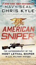 American Sniper: The Autobiography of Seal Chief Chris Kyle  - I send worldwide