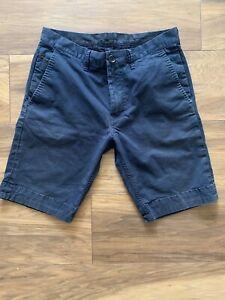 Mens Size 28 Diesel Shorts