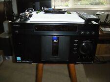 Sony BDP-CX7000ES 400 Blu-ray Disc/DVD Mega Changer Complete