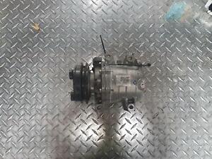 ISUZU MU-X A/C COMPRESSOR 85GGR, 3.0, 4JJ1, 11/13-