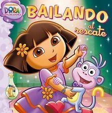 Bailando al rescate (Dance to the Rescue) (Nick Jr. Dora la Exploradora)
