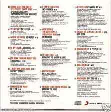 RARE 90'S CD La Bouche C+C+ MUSIC FACTORY leclick LONDONBEAT real mccoy MCHAMMER