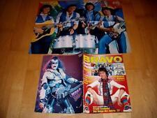 Bravo 24/1977 vom 2. Juni mit Superposter