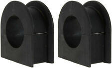 Suspension Stabilizer Bar Bushing-Premium Steering and Front Centric 602.66031