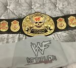 Total Wrestling