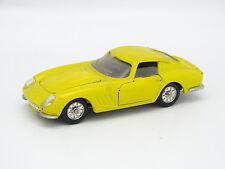 Dinky Toys France 1/43 - Ferrari 275 GTB Jaune 506
