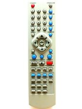 WHARFEDALE DVD HARD DRIVE RECORDER REMOTE for DVDR24HD DVDR24HD250 hatch missing