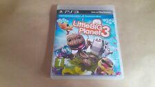 LITTLE BIG PLANET 3 PLAYSTATION 3 PS3 - PAL ESPAÑA