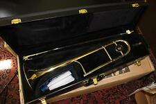 King 2103 3B Professional .508 Bore Trombone MINT CONDITION QuinnTheEskimo
