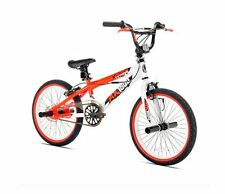 BMX 18 Inch Bike Boys' Extreme AX1800 bikes Kids Jumps Games Freestyle Bicycle
