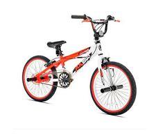 BMX 18 Inch Bike Boys' Extreme AX1800 bikes Kids Jumps Games Freestyle Bicycle