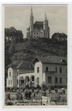 AK Judendorf-Straßengel, Bundesbahner-Heilanstalt 1935