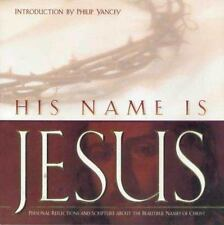 His Name Is Jesus, , Good Book