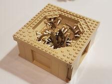 "LEGO Star Wars Custom Sarlaac Pit 5x5x2"" 6210 FAST FREE SHIPPING !"