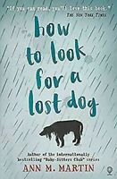 How To Look For A Pierde Perro Libro en Rústica Ann M. de Martin