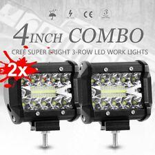 LED Driving Work Lights 4