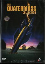QUATERMASS COLLECTION - COFANETTO 3 DVD NUOVO
