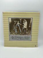 "Rick Wakeman ""The Six Wives Of Henry VIII"" Vinyl LP 1973"