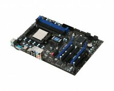 Placa Base MSI 870-G45 AMD Socket AM3 AM3+ DDR3 PCI-E 2.0 SATA RAID