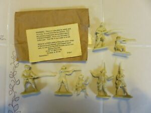 Barzso French Infantry