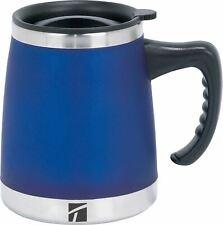 Umbria Desk Mug 15oz-Blue -047221