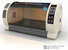 R-COM RCOM Large Avian Brooder Nursery  ICU MX-BL 500  BRAND NEW 1 YEAR WARRANTY
