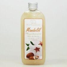 Florex Pflegeshampoo Hair & Body mit Schafmilch MANDELÖL