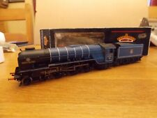 BACHMANN 32-553 LNER A1 CLASS 4-6-2 No 60161 NORTH BRITISH in BR Blue Livery