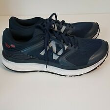 New Balance Men's Fresh Foam M1080GF8 Blue Running Shoes 9 Extra Wide (2E)