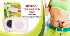 Kiyeski Electrostatic Physiotherapy Waist Belly Patch Weight Loss Management