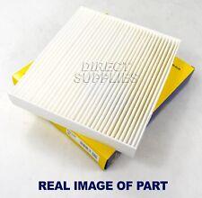 Filterset paquete de inspección frase kit opel meriva a 1.6+1.8 87-125 CV