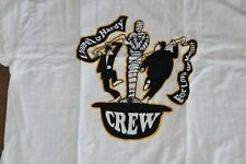 New listing vintage Stan Laurel And Oliver Hardy T Shirt Large Brand New xl