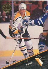 HAND COLLATED COMPLETE SET HOCKEY 1993-94 LEAF SERIES 1 CARDS 1-220
