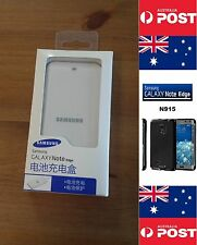 Original Retail Samsung Galaxy Note Edge N915 Battery Charger Dock -Local Seller