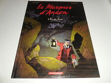 EO LE MARQUIS D'ANAON TOME 1/ TBE