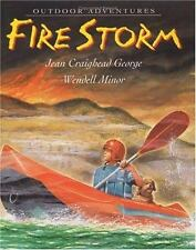 Fire Storm-ExLibrary